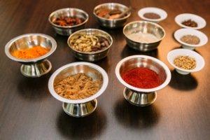 épices indienne